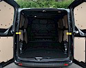 2018/68 Ford Transit Custom 310 Sport 2.0TDCI 170 L1H1 Magnetic Grey 24