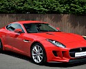 2014/14 Jaguar F-Type 3.0 Supercharged 5