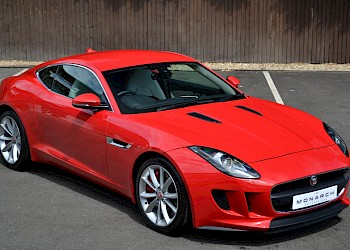2014/14 Jaguar F-Type 3.0 Supercharged