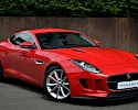 2014/14 Jaguar F-Type 3.0 Supercharged 3
