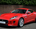 2014/14 Jaguar F-Type 3.0 Supercharged 6