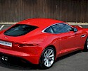 2014/14 Jaguar F-Type 3.0 Supercharged 7