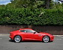 2014/14 Jaguar F-Type 3.0 Supercharged 9