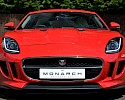2014/14 Jaguar F-Type 3.0 Supercharged 16