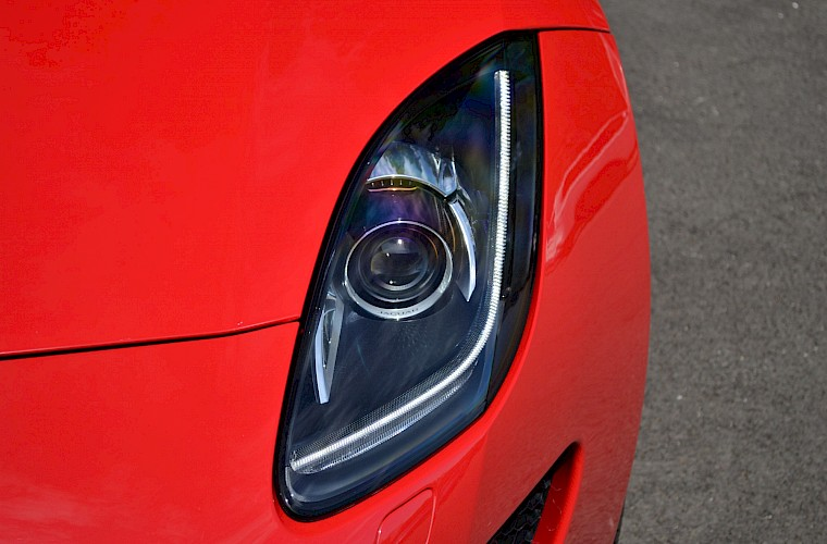 2014/14 Jaguar F-Type 3.0 Supercharged 19