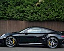 2018/67 Porsche 911 991 Turbo S PDK 11