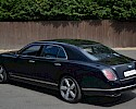 2015/64 Bentley Mulsanne Speed V8 8