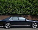 2015/64 Bentley Mulsanne Speed V8 10
