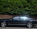 2015/64 Bentley Mulsanne Speed V8 11