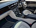2015/64 Bentley Mulsanne Speed V8 21