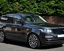 2014/64 Land Rover Range Rover 4.4 Autobiography 5