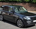 2014/64 Land Rover Range Rover 4.4 Autobiography 1