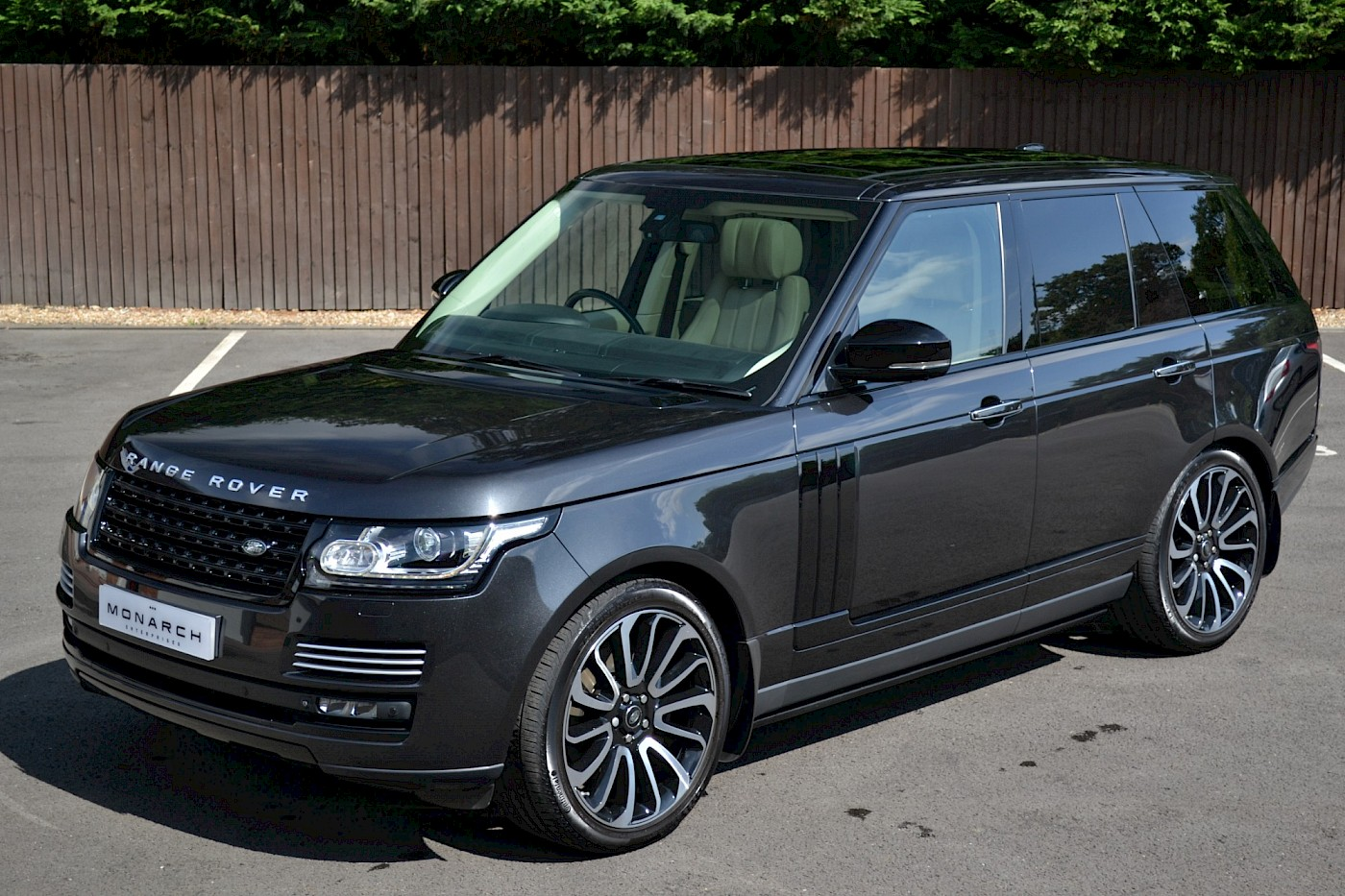 2014/64 Land Rover Range Rover 4.4 Autobiography 2