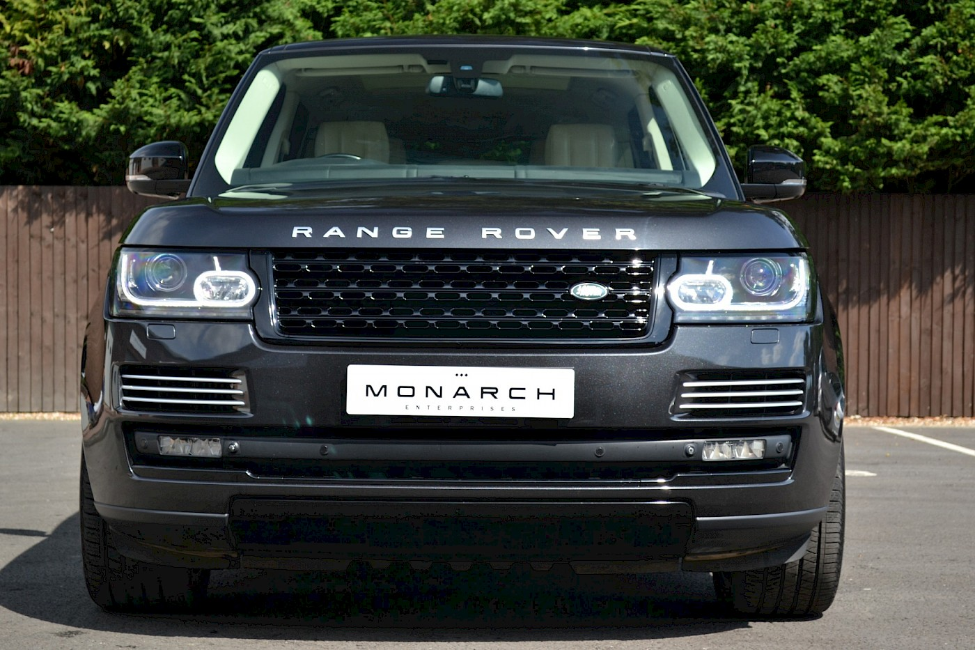 2014/64 Land Rover Range Rover 4.4 Autobiography 15