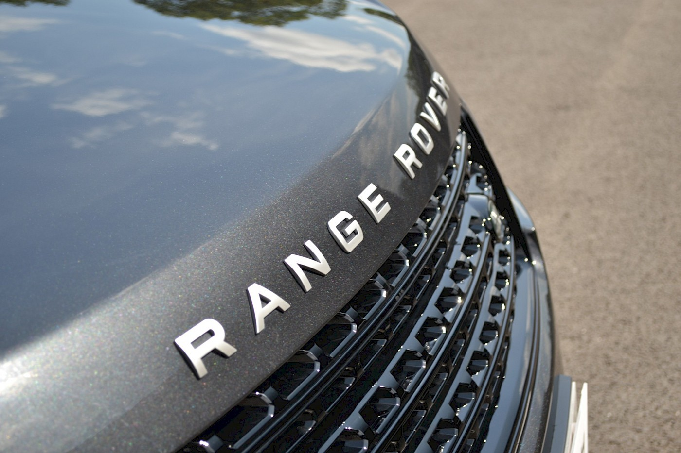 2014/64 Land Rover Range Rover 4.4 Autobiography 19