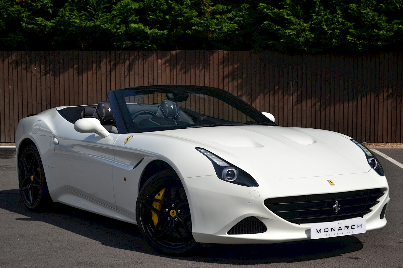 2016/16 Ferrari California T 3