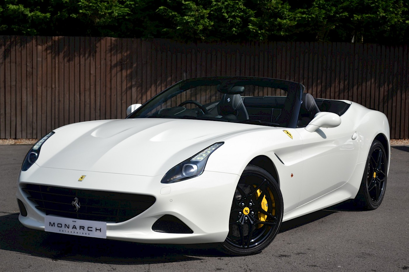 2016/16 Ferrari California T 4