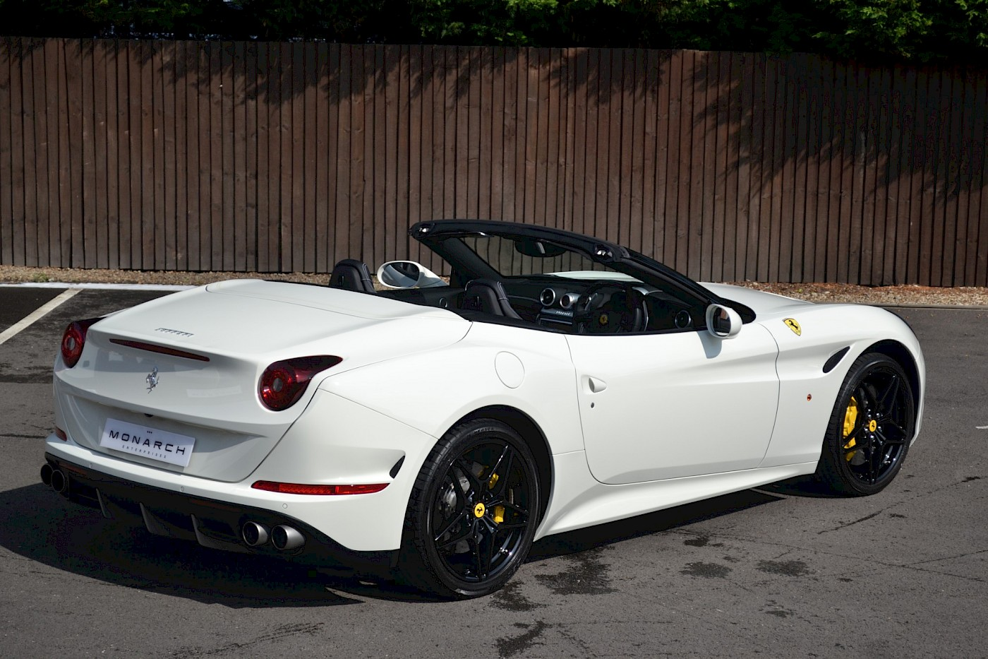 2016/16 Ferrari California T 7