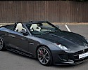 2016/66 Jaguar F-Type V6 S convertible 2