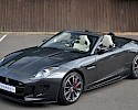 2016/66 Jaguar F-Type V6 S convertible 3