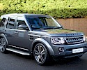 2014/64 Land Rover Discovery Commercial SDV6 SMC Overland 5