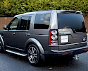 2014/64 Land Rover Discovery Commercial SDV6 SMC Overland 14