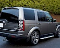 2014/64 Land Rover Discovery Commercial SDV6 SMC Overland 13