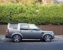 2014/64 Land Rover Discovery Commercial SDV6 SMC Overland 9