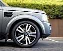 2014/64 Land Rover Discovery Commercial SDV6 SMC Overland 17
