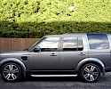 2014/64 Land Rover Discovery Commercial SDV6 SMC Overland 11