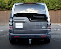 2014/64 Land Rover Discovery Commercial SDV6 SMC Overland 16