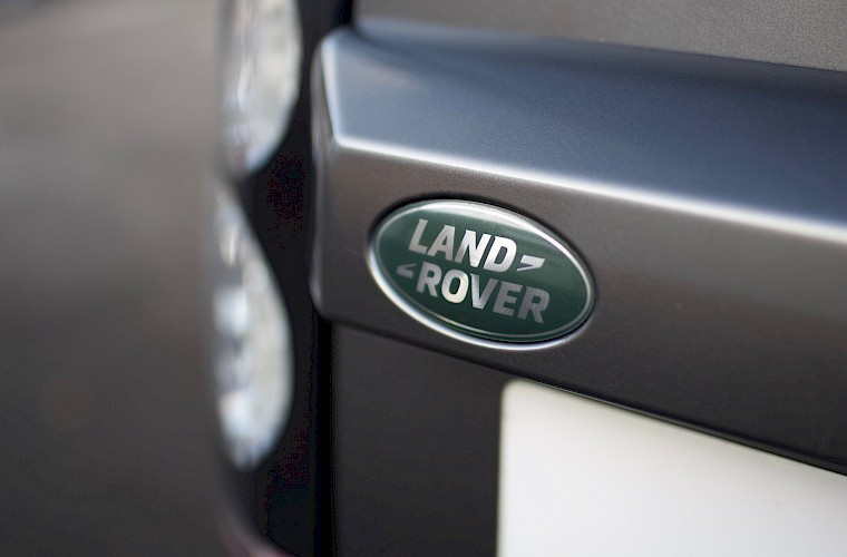 2014/64 Land Rover Discovery Commercial SDV6 SMC Overland 23