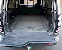 2014/64 Land Rover Discovery Commercial SDV6 SMC Overland 50