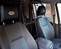 2014/64 Land Rover Discovery Commercial SDV6 SMC Overland 26
