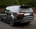 2017/17 Land Rover Discovery HSE TD6 14