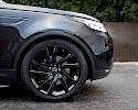 2017/17 Land Rover Discovery HSE TD6 17