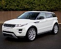 2013/13 Range Rover Evoque Dynamic Luxury SD4 6