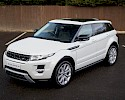 2013/13 Range Rover Evoque Dynamic Luxury SD4 2