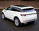 2013/13 Range Rover Evoque Dynamic Luxury SD4 8