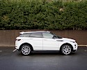 2013/13 Range Rover Evoque Dynamic Luxury SD4 9