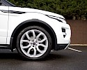 2013/13 Range Rover Evoque Dynamic Luxury SD4 19