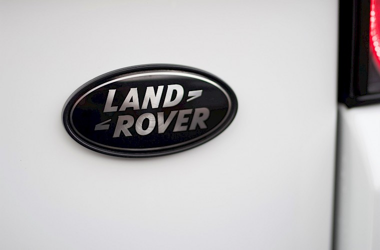 2013/13 Range Rover Evoque Dynamic Luxury SD4 22