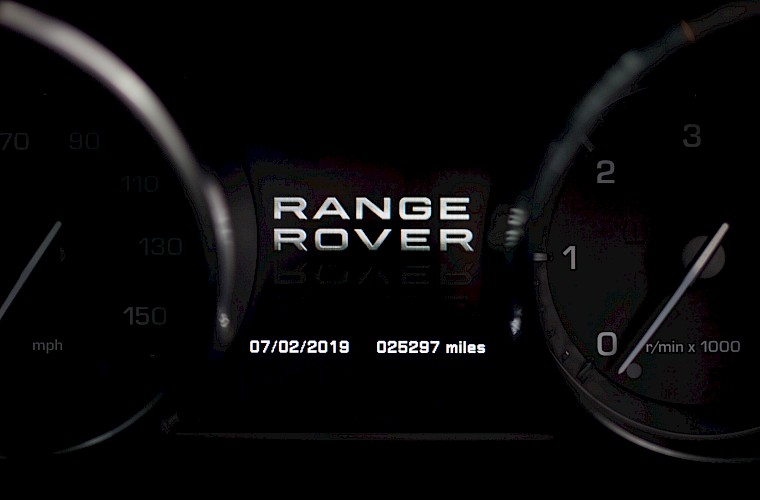 2013/13 Range Rover Evoque Dynamic Luxury SD4 44