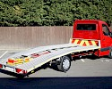 2017/67 Mercedes-Benz Sprinter 316CDi Extra Long Wheelbase Chassis Cab 7