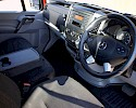 2017/67 Mercedes-Benz Sprinter 316CDi Extra Long Wheelbase Chassis Cab 21