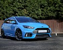 2016/16 Ford Focus RS 7