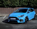 2016/16 Ford Focus RS 4