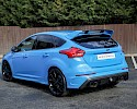 2016/16 Ford Focus RS 16