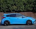 2016/16 Ford Focus RS 12