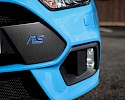 2016/16 Ford Focus RS 20
